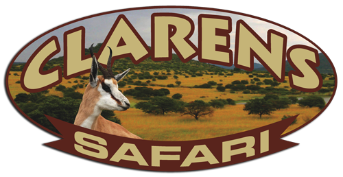 Clarens Safari